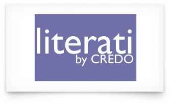 Learn more about Literati by Credo