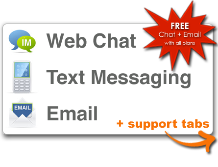 Tour Text a Librarian - Mobile Patron Relationship Management - Benefits