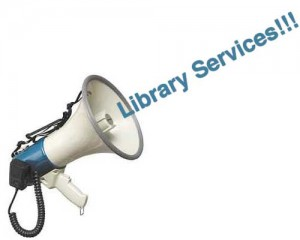 Library Marketing Services