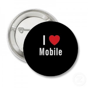 We <3 Mobile